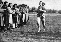Horányi Irén (OTE) Budapest női mezei futóbajnoka.jpg