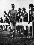 A bajnok Németh Béla (MAC) a célban.jpg