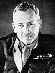 Morgan altábornagy, a partraszállási tervek kidolgozója