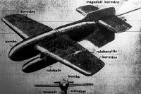 Rakétarepülő