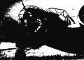 Magyar bombázógép géppuskatornya