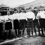 A BTK. football csapata
