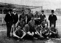 A Richmondi csapat