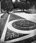 Park a Margitszigeten