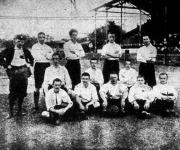 A berlini válogatott csapat
