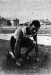 Lucius Károly Csehország 100 m-es síkfutásának bajnoka