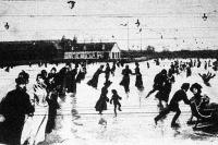 A Tattersal jégpálya