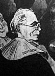 Tombor Jenő
