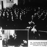 Az Istvántelki-főműhely gyűlése
