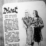 Két régiből egy új ruha - a lapok így segítenek az öltözködésben.