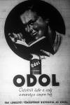 Odol-hirdetés 1943-ból