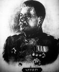 Sztálin a Dolgozók Világlapja címoldalán