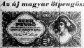 Az ezerpengős ötöt ér? Az inflációról ez szerepel a Ludas Matyiban.