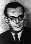 Gál László iparügyi miniszteri osztályfőnök