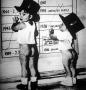 Pelenkahiány az Egyesült Államokban. A háború alatt az összes textilanyagot hadicélokra használták, most nem tudnak annyit gyártani, amennyivel utolérnék a születések számát.