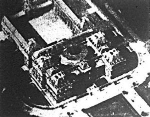 A Luxembourg-palota