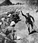 A robbanó golyók hatása a boer háborúban