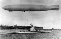 Az R33-as léghajó