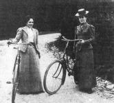 Kerékpár a századfordulón