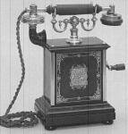 Telefon 1900-ból