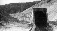 Vasúti alagút