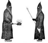 Beteggondozók az 1720-as marseilles-i pestisjárvány idején