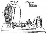 Rhumkorff-inductor