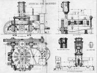 Brikett-sajtoló gép