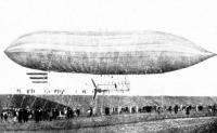 Haenlein-léghajó 1872.