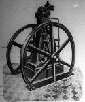 A 25 lóerős Bánky-motor