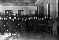 Rendőri razzia a fővárosban
