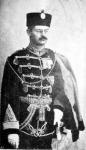 Sándor Obrenovics
