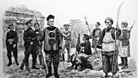 A kínai hadsereg