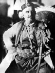 Nikita, Montenegro királya