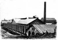Cukorgyár