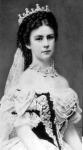 Az ifjú Erzsébet királyné