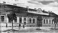 Kolozsvári kórház