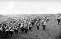 Orosz katonák a századfordulón