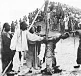Kivégzés Khinában