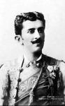 Danilo, montenegroi herczeg