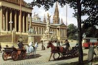 A bécsi parlament