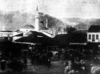 Monasztir városa Macedóniában