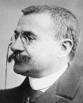 Théophile Delcassé francia külügyminiszter