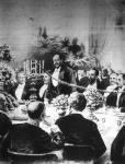 Széll Kálmán ünneplése