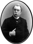 Plehve gróf, orosz belügyminiszter