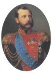 II. Sándor cár, akit Bulgáriában felszabadítóként tiszteltek