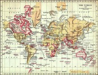 A Brit Birodalom 1897-ben
