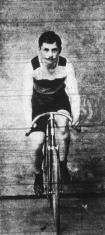 A Fővárosi Kerékpár-Egylet versenye