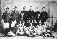 Magyarorszag bajnoki football-csapata a BTC