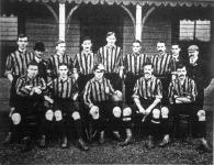 Richmond  A. F. C. 1902-ben